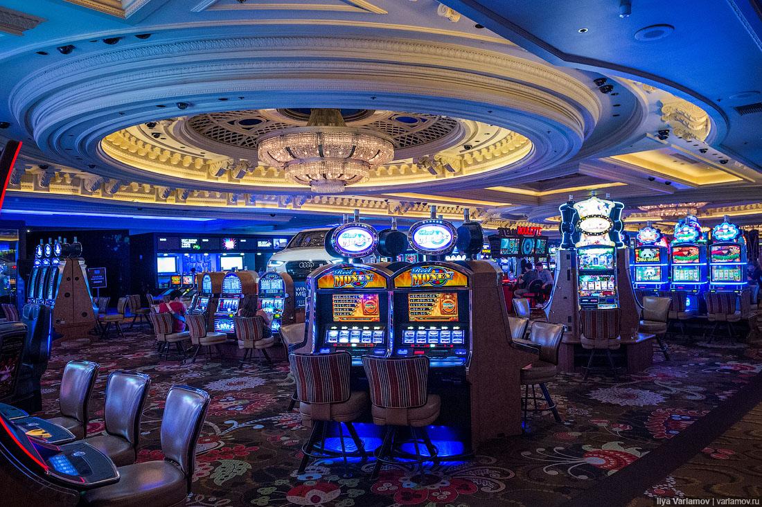 Рейтинг казино 2019