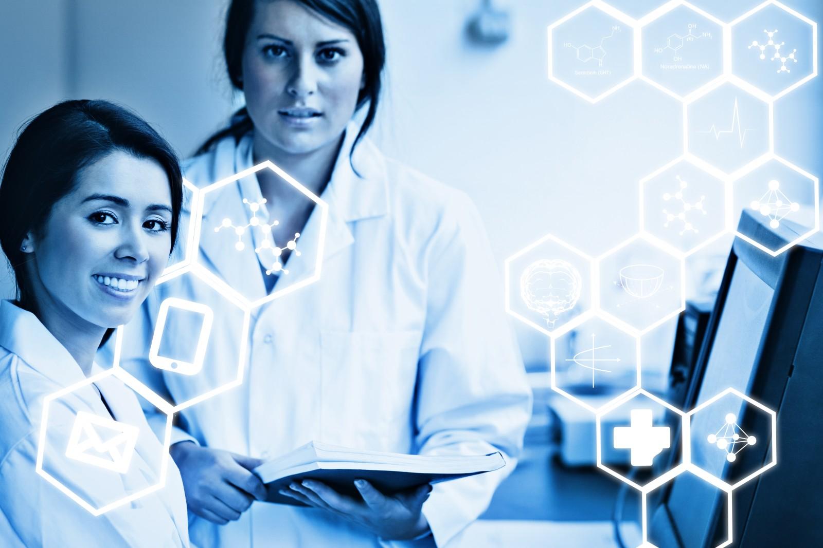 Дистанционное обучение врачей