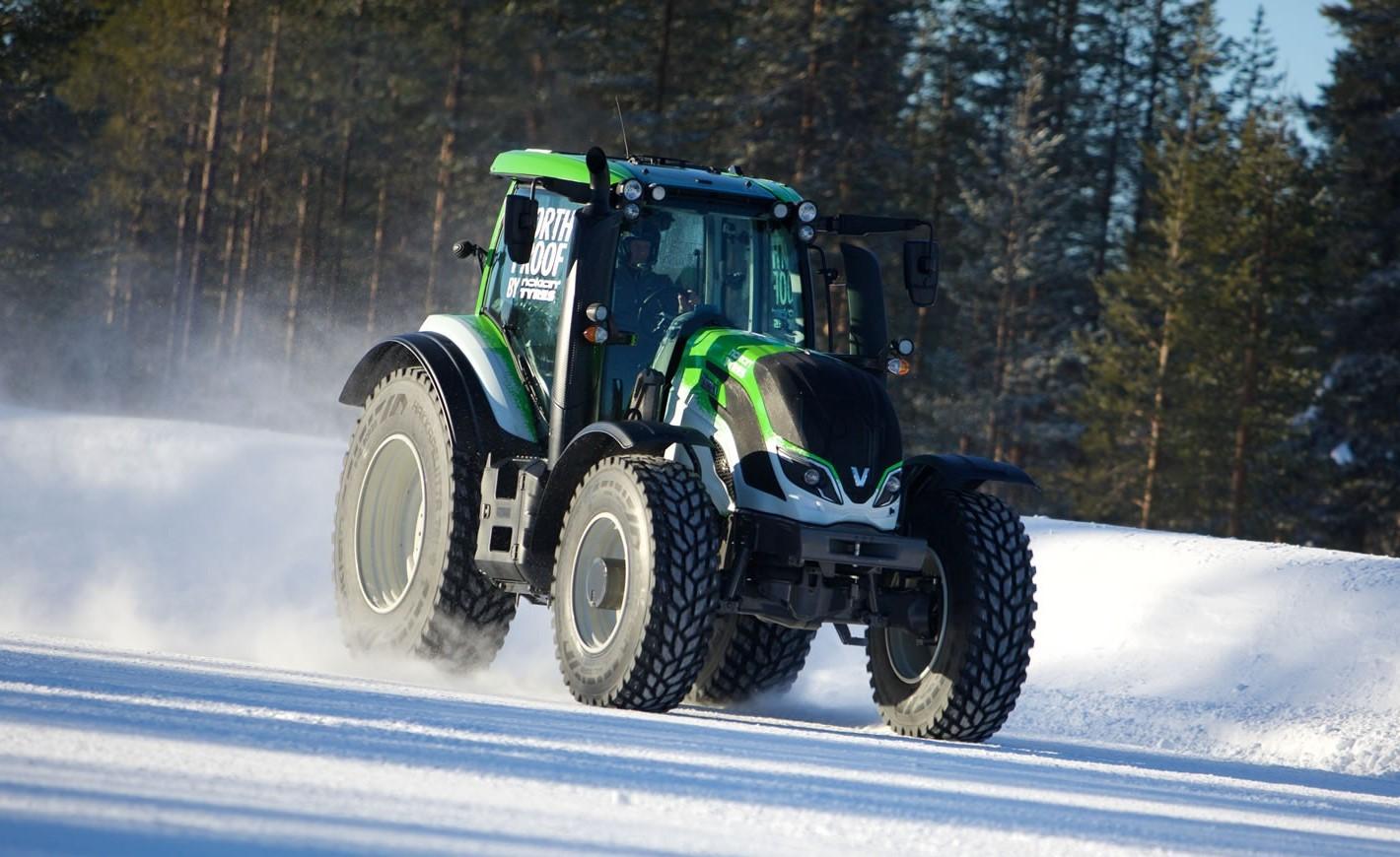 Где купить права на трактор