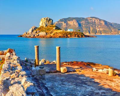 Туры в Грецию из Санкт-Петербурга